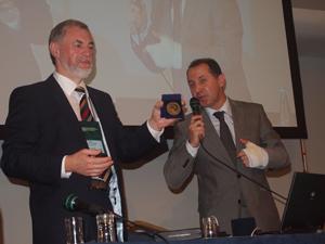 Виктор Адров и Валерий Заичко